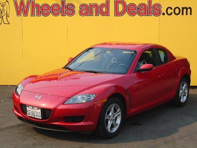 Mazda Rx8 2004 price $3,450