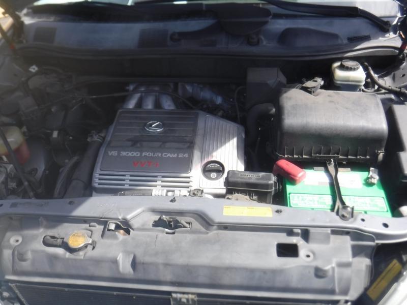 Lexus RX300 2003 price $4,900