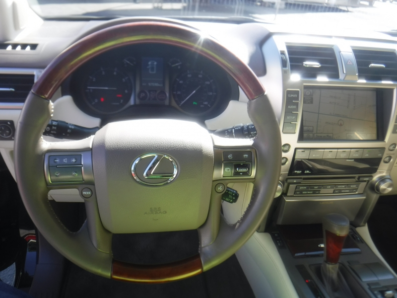 Lexus GX460 2011 price $19,995