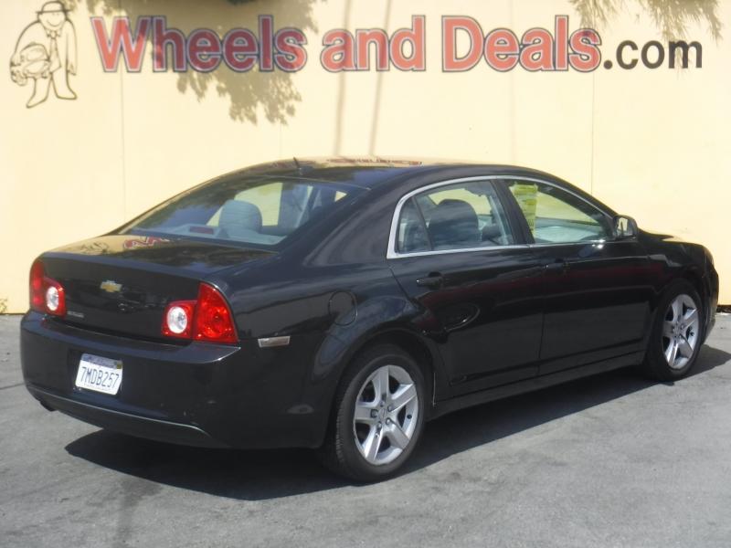 Chevrolet Malibu 2011 price $5,995