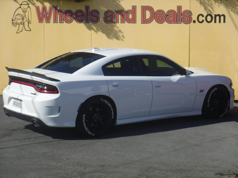 Dodge Charger 2016 price $33,300
