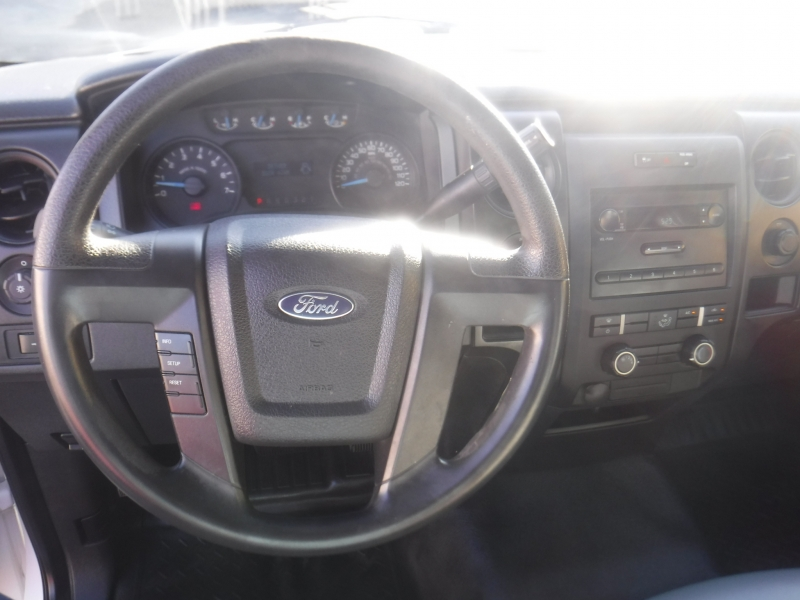 Ford F-150 2013 price $8,495