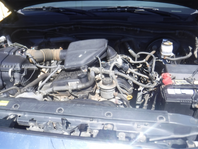 Toyota Tacoma 2009 price $8,999