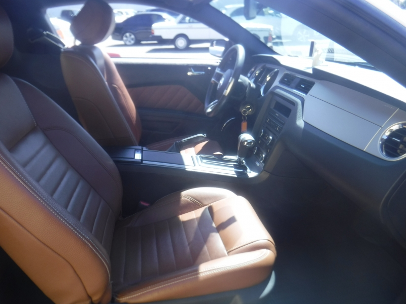 Ford Mustang 2012 price $16,999
