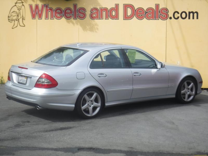 Mercedes-Benz E350 2009 price $5,999
