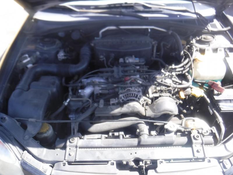 Subaru Outback 2003 price $2,999