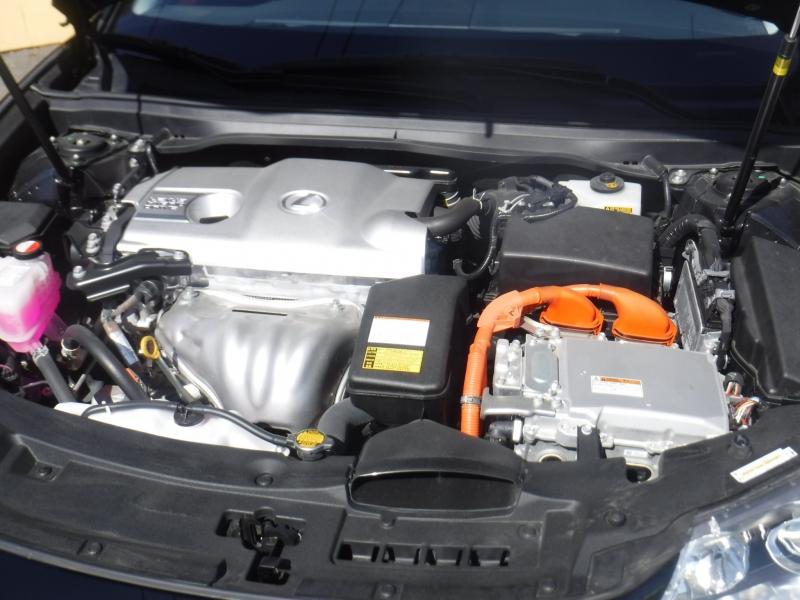 Lexus Es300 H 2015 price $23,500