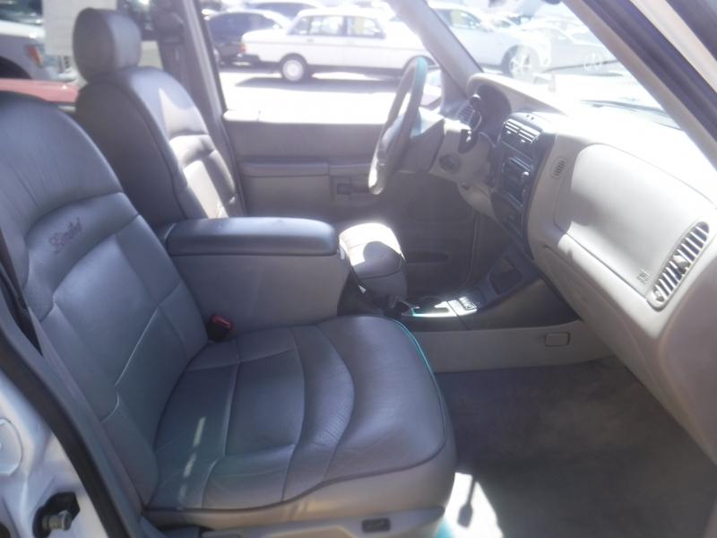 Ford Explorer 1998 price $3,798