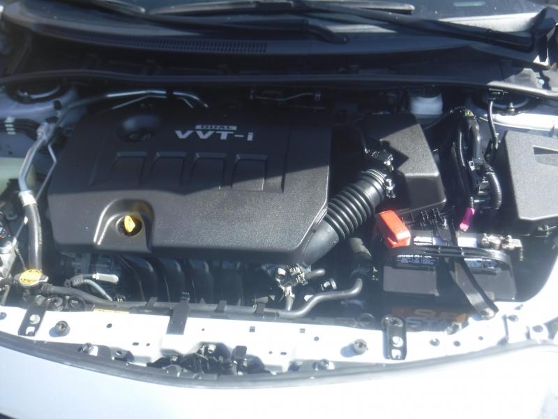 Toyota Corolla 2010 price $6,250