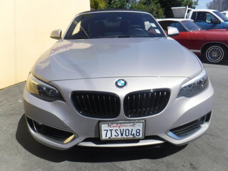 BMW 228i 2016 price $21,999