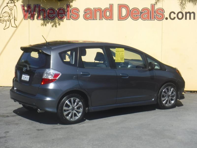 Honda Fit 2013 price $10,700