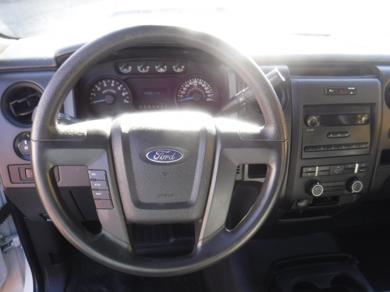 Ford F-150 2013 price $10,900