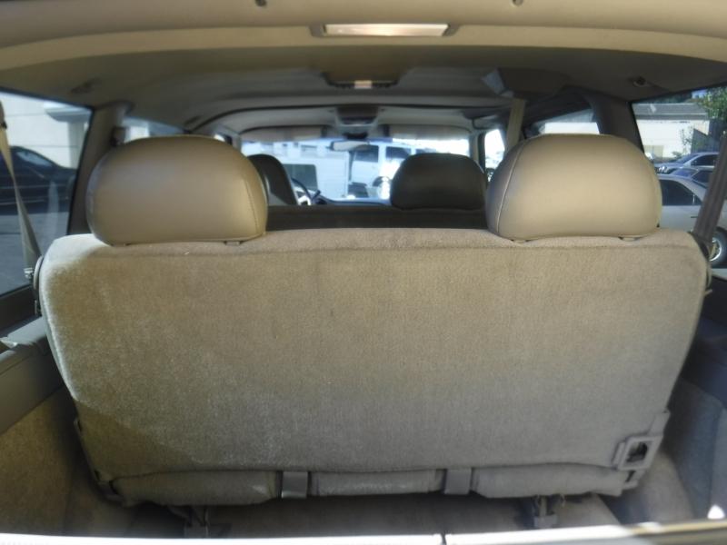 Chevrolet Astro 1998 price $7,450