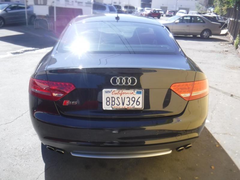 Audi S5 2011 price $12,999