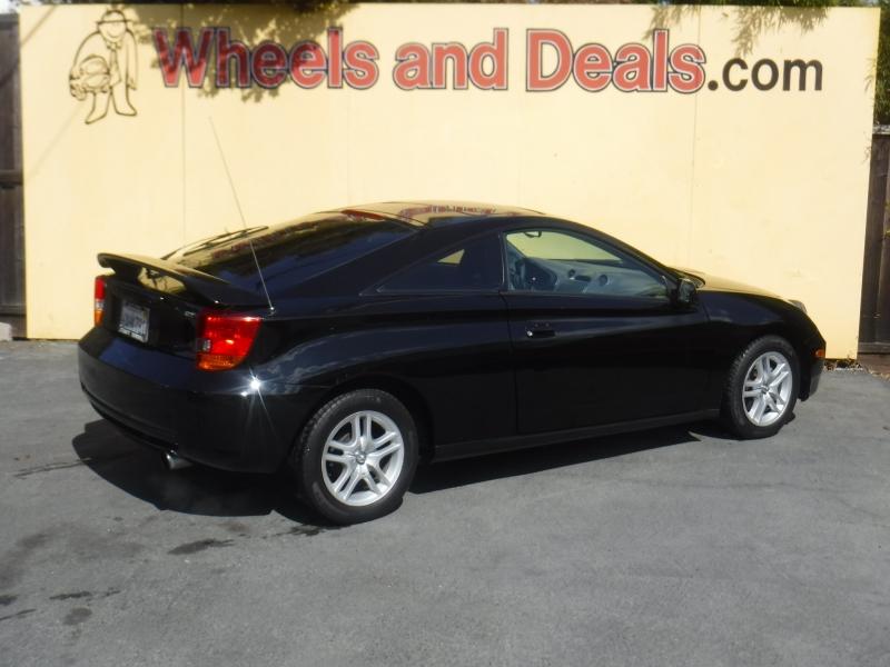 Toyota Celica 2001 price $2,895