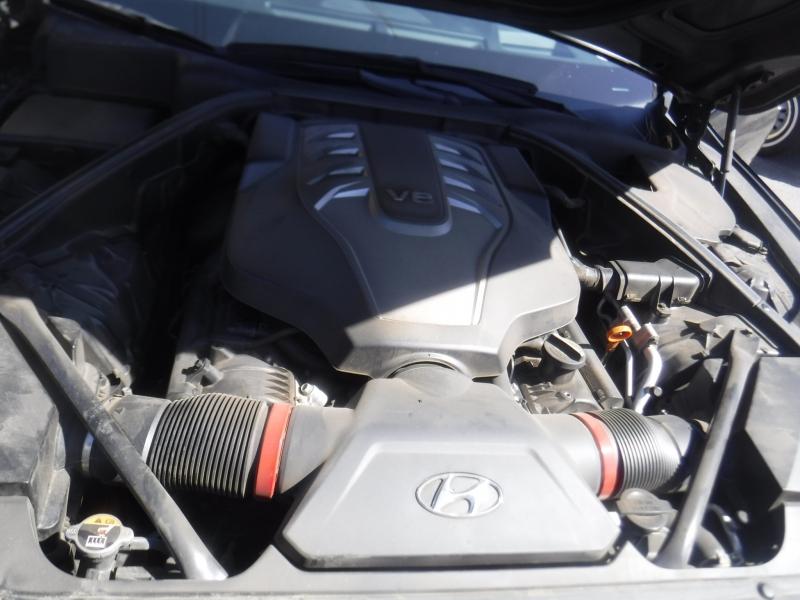 Hyundai Genesis 2015 price $19,999
