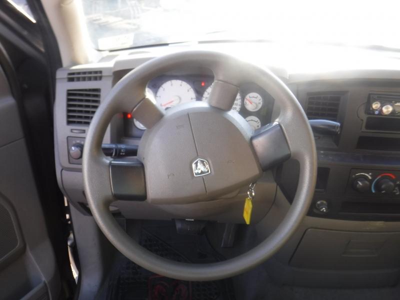 Dodge Ram 1500 2006 price $6,250