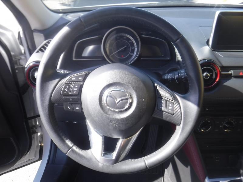 Mazda CX-3 2017 price $18,999
