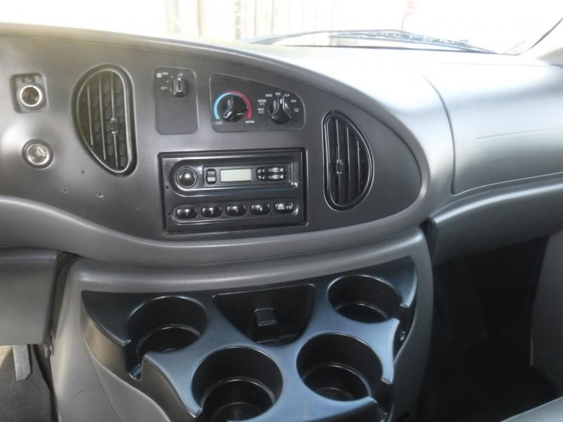 Ford E 150 2008 price $9,495