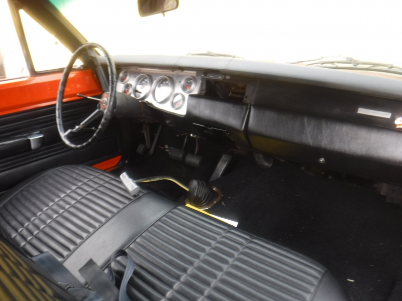 Plymouth Roadrunner 1969 price Call for Pricing.