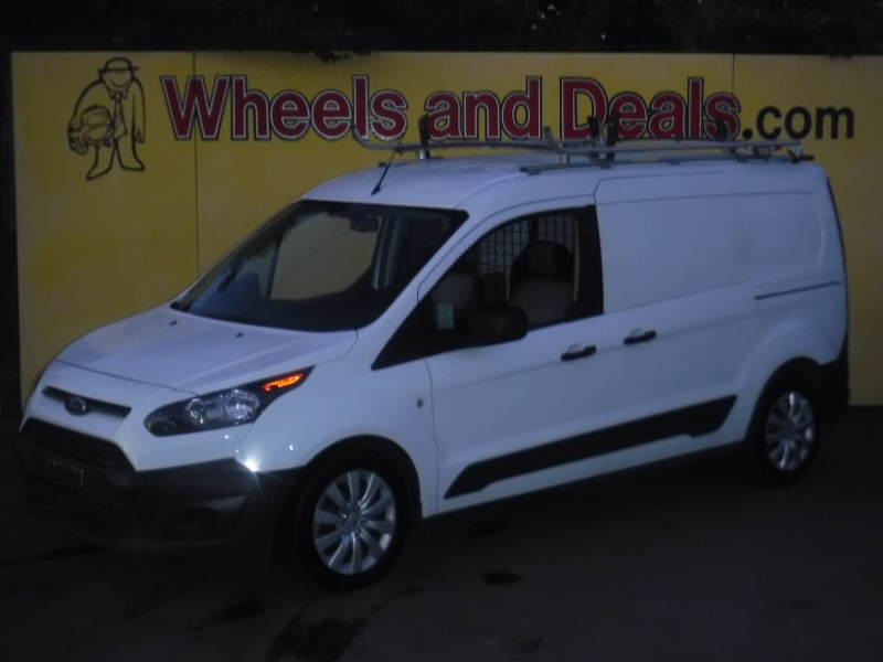 Ford Transit Connect 2016 price $15,500