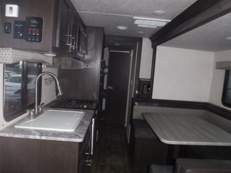 Forest River  2018 price $24,995