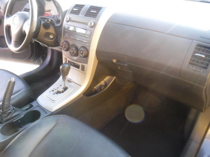 Toyota Corolla 2010 price $4,950