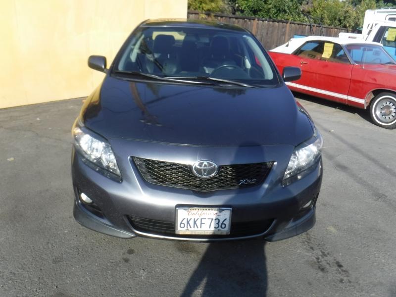 Toyota Corolla 2010 price $5,500