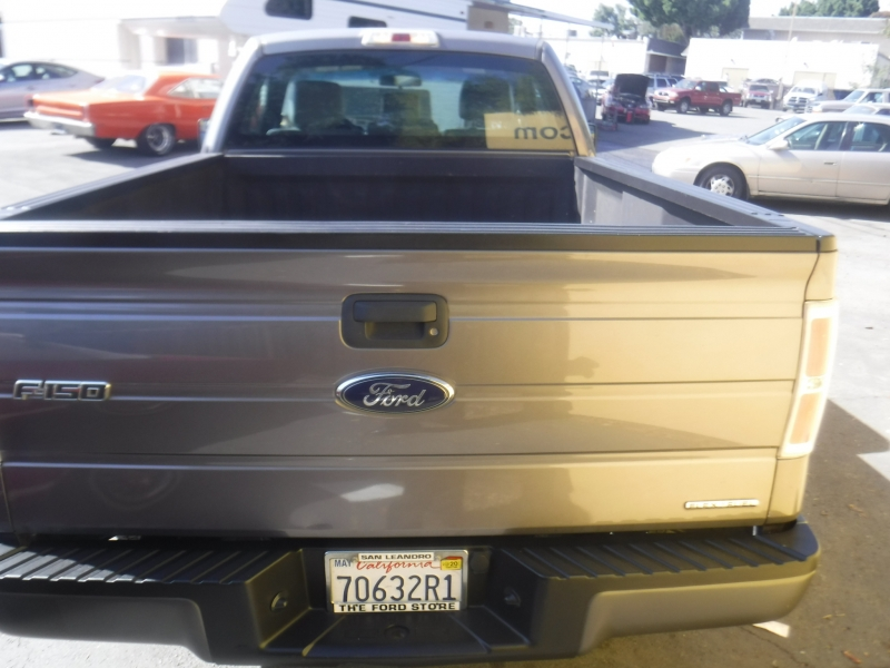 Ford F150 2014 price $14,500