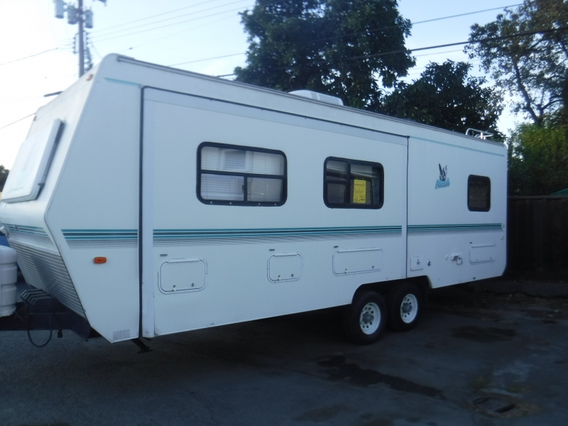 Northwood Nash 26x 2001 price $7,850