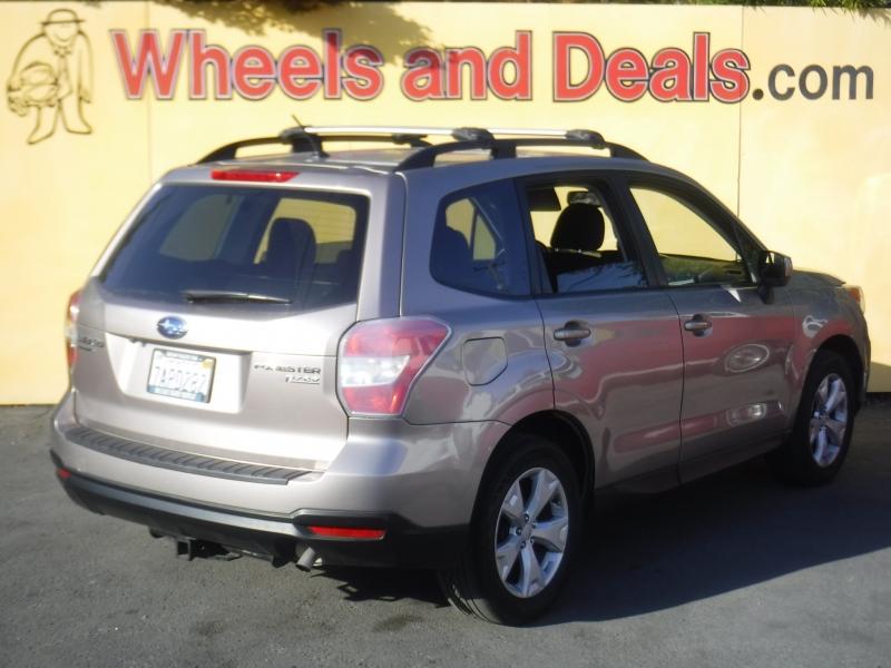 Subaru Forester 2014 price $10,290