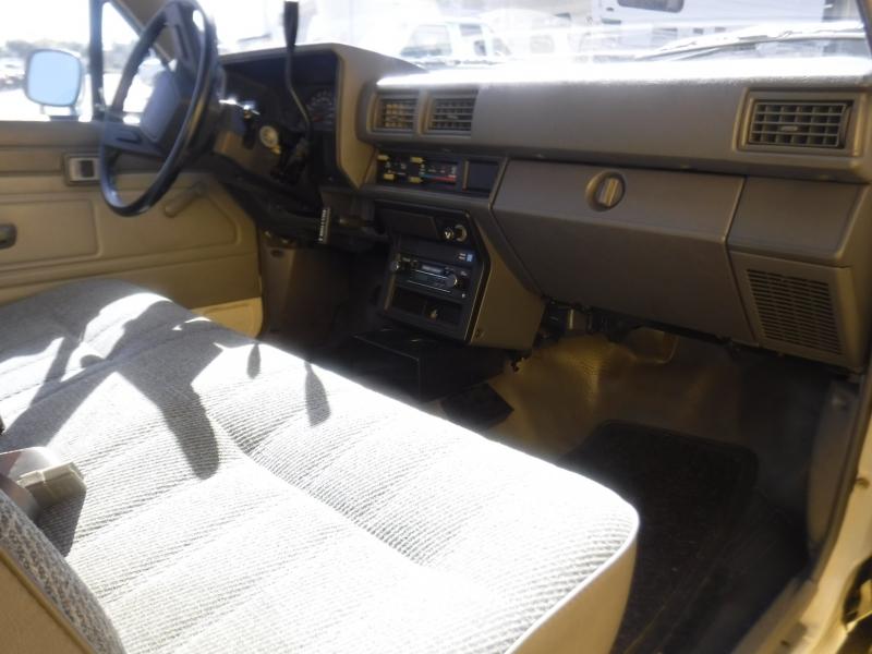 Toyota Pickup 1986 price $7,500