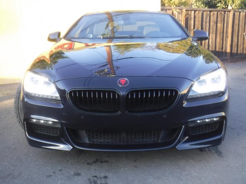 BMW 650i 2012 price $20,900