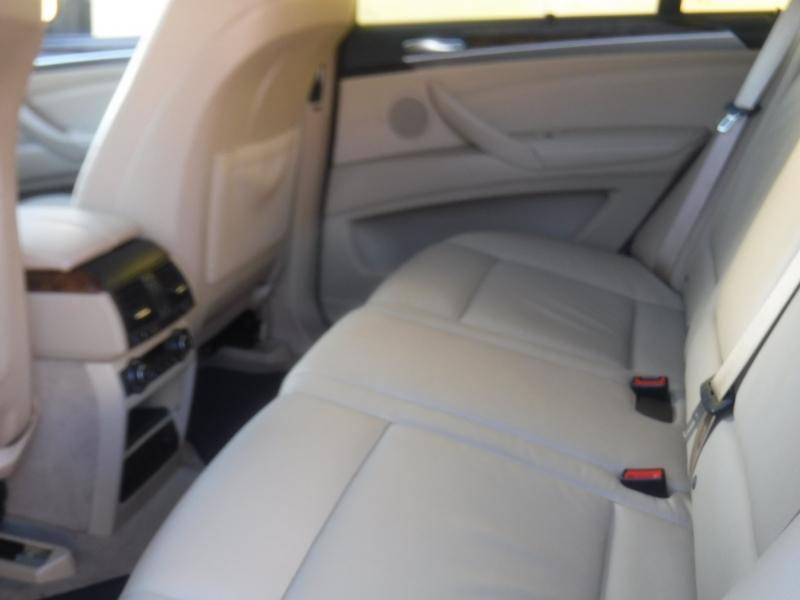 BMW X5 2012 price $11,999