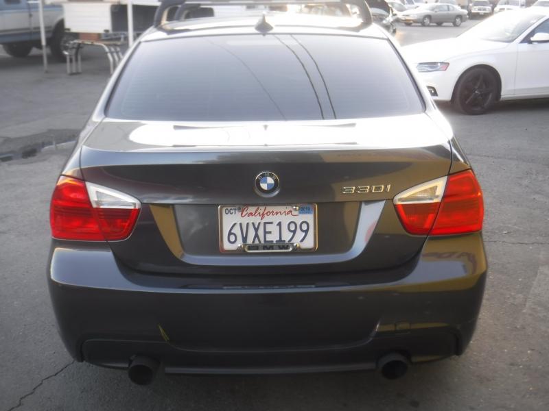Bmw 330i 2006 price $6,499