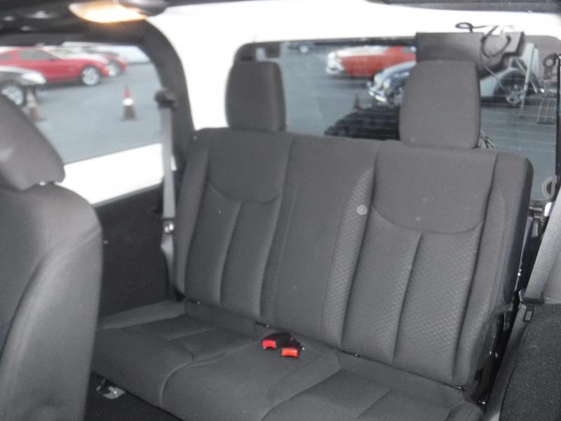 Jeep Wrangler 2015 price $19,500