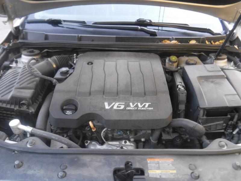 Buick Lacrosse 2011 price $8,750