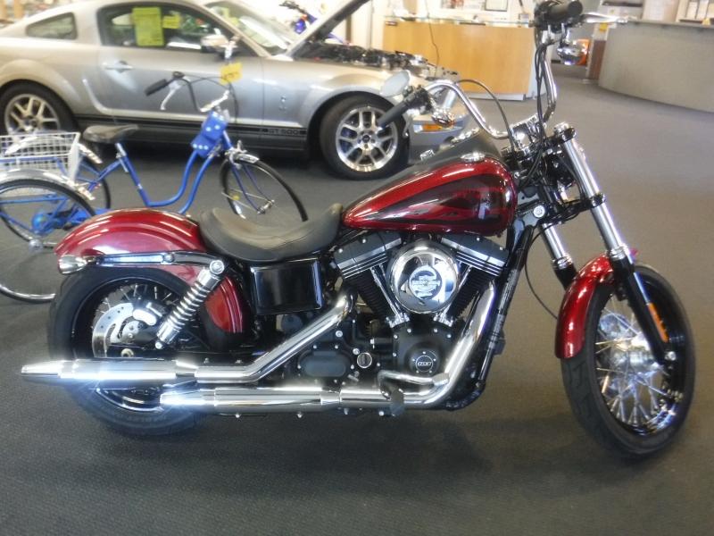 Harley Davidson FXRDSB 2017 price $10,500