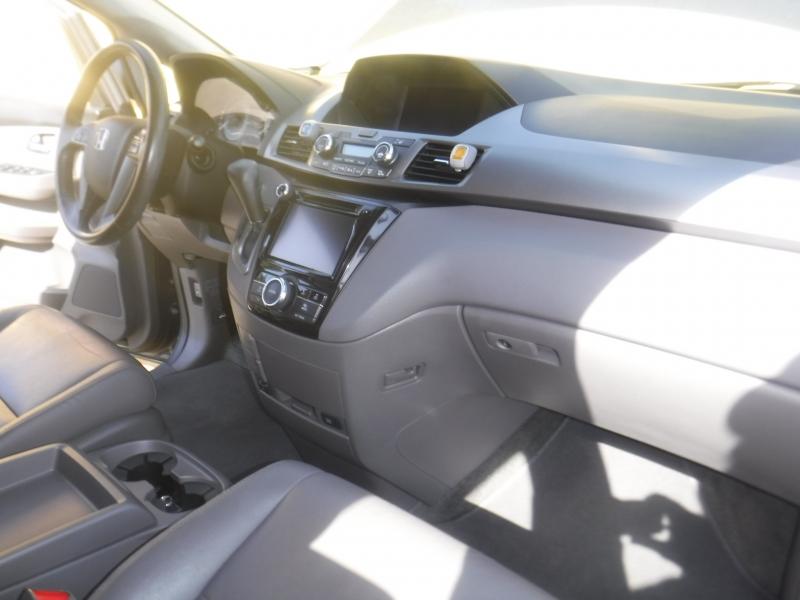 Honda Odyssey 2016 price $24,499