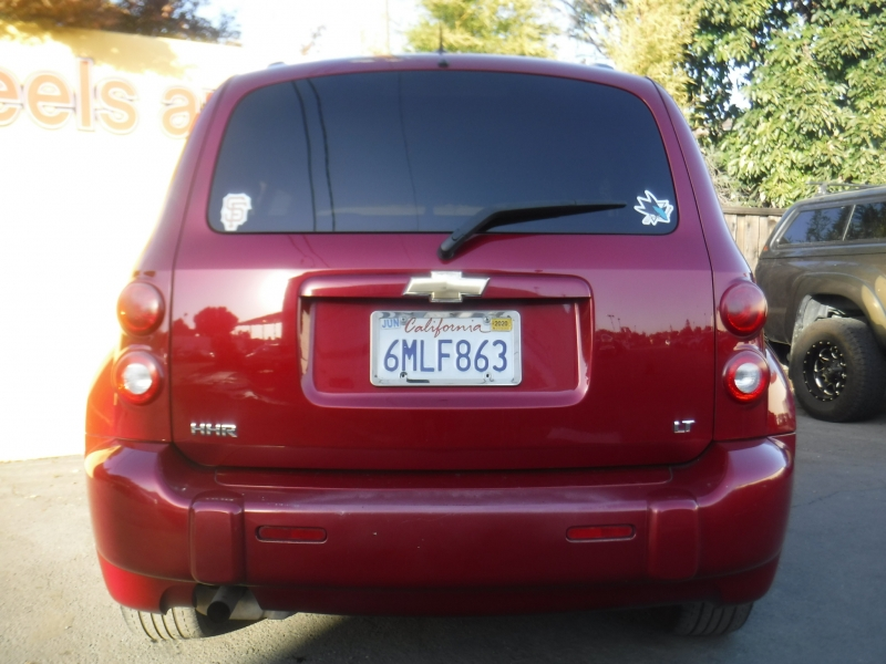 Chevrolet HHR 2010 price $5,200
