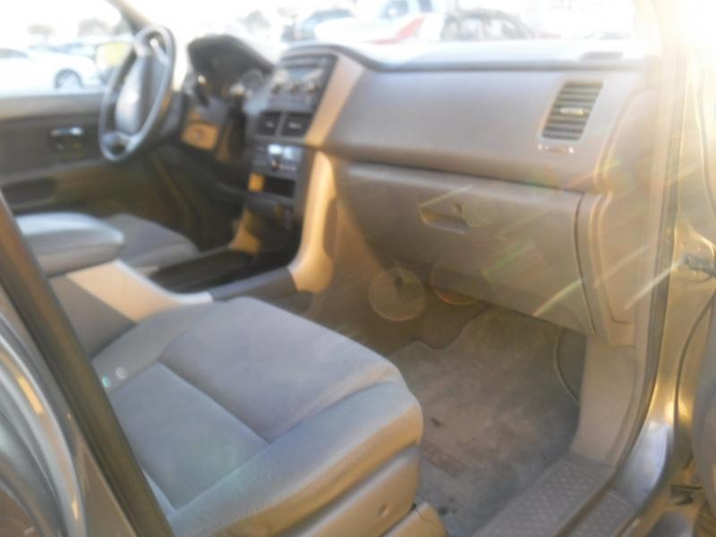 Honda Pilot 2007 price $6,999