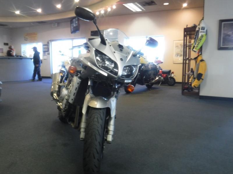 Yamaha FZ-1 2003 price $2,999