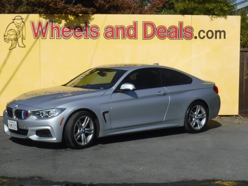 BMW 428i 2014 price $23,800