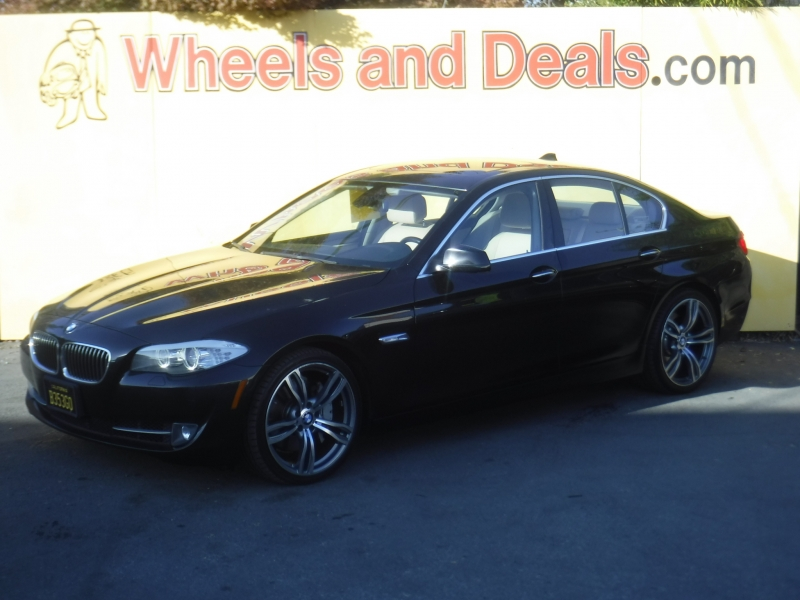 BMW 535i 2011 price $8,800