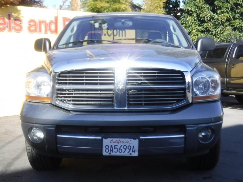 Dodge Ram 2006 price $6,900