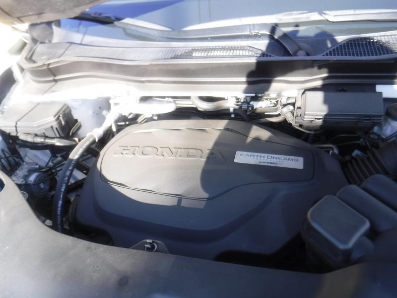 Honda Pilot 2016 price $28,499