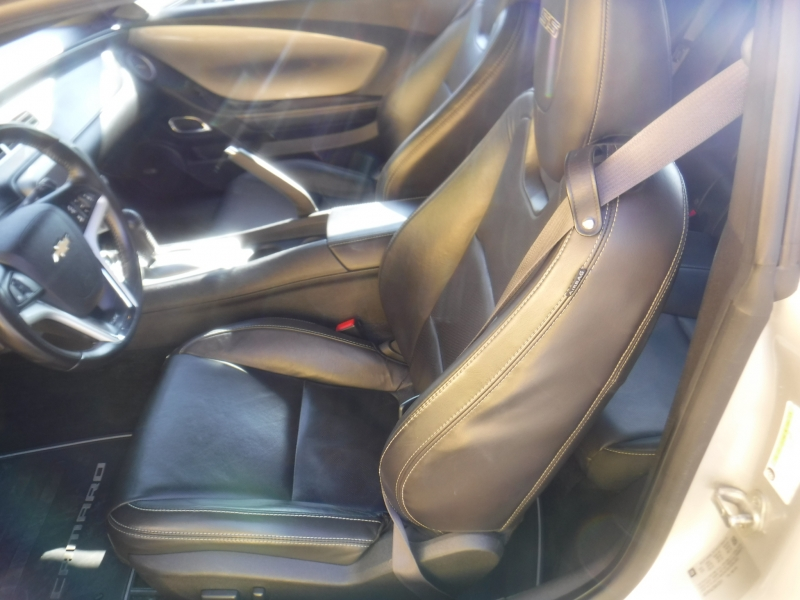Chevrolet Camaro 2013 price $18,250
