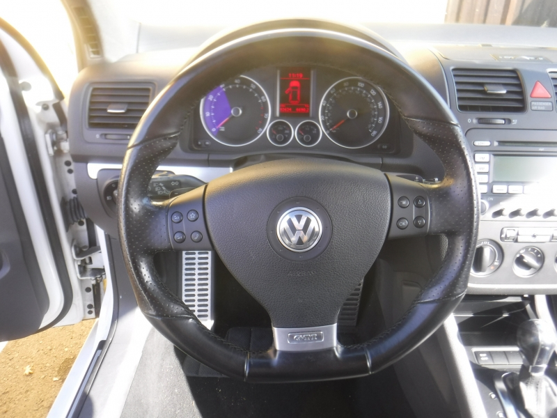 Volkswagen GTI 2009 price $6,995