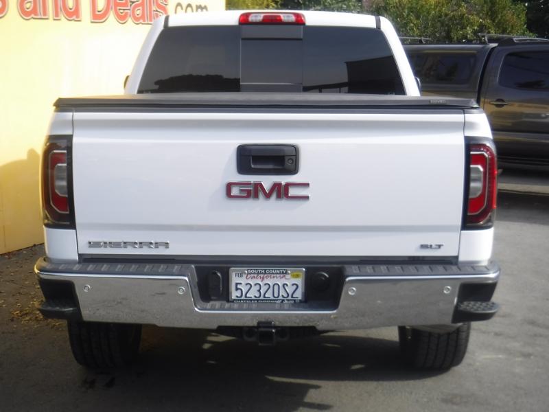 Gmc Sierra 2018 price $37,000