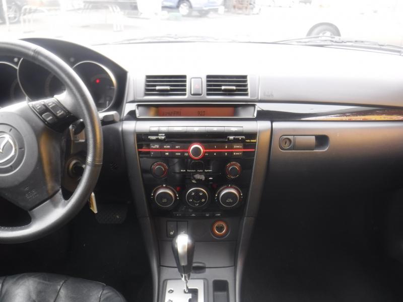 Mazda Mazda 3 2009 price $4,750